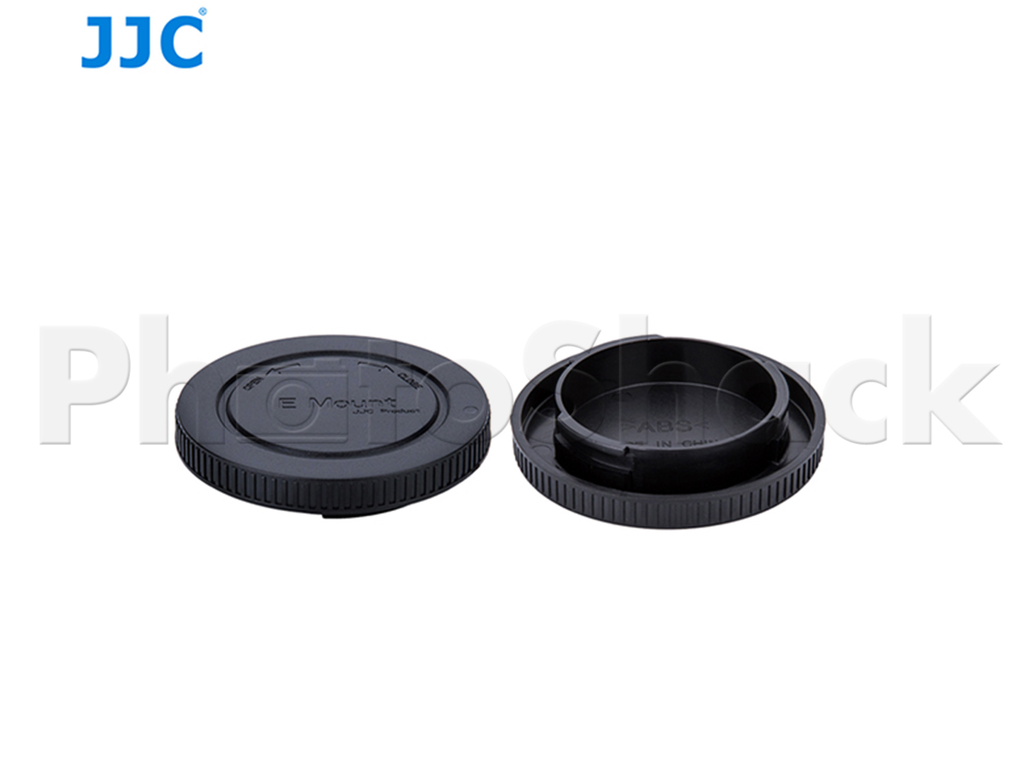 Body & Rear Lens Cap for Sony E Mount