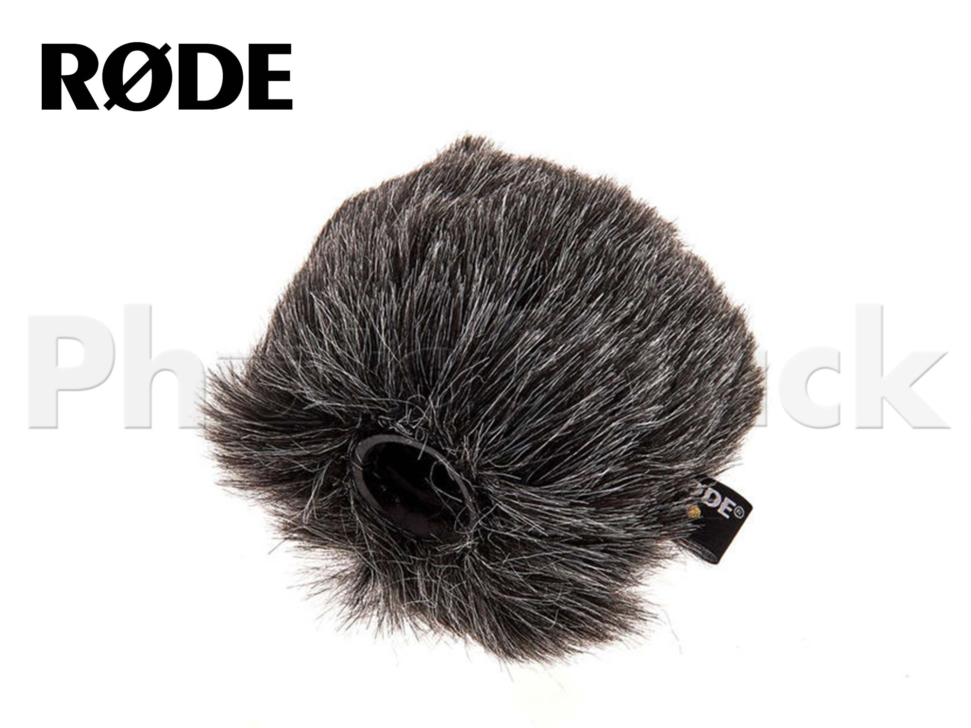 Rode WS9 Deluxe Microphone Windshield for RØDE VideoMicro and VideoMic Me