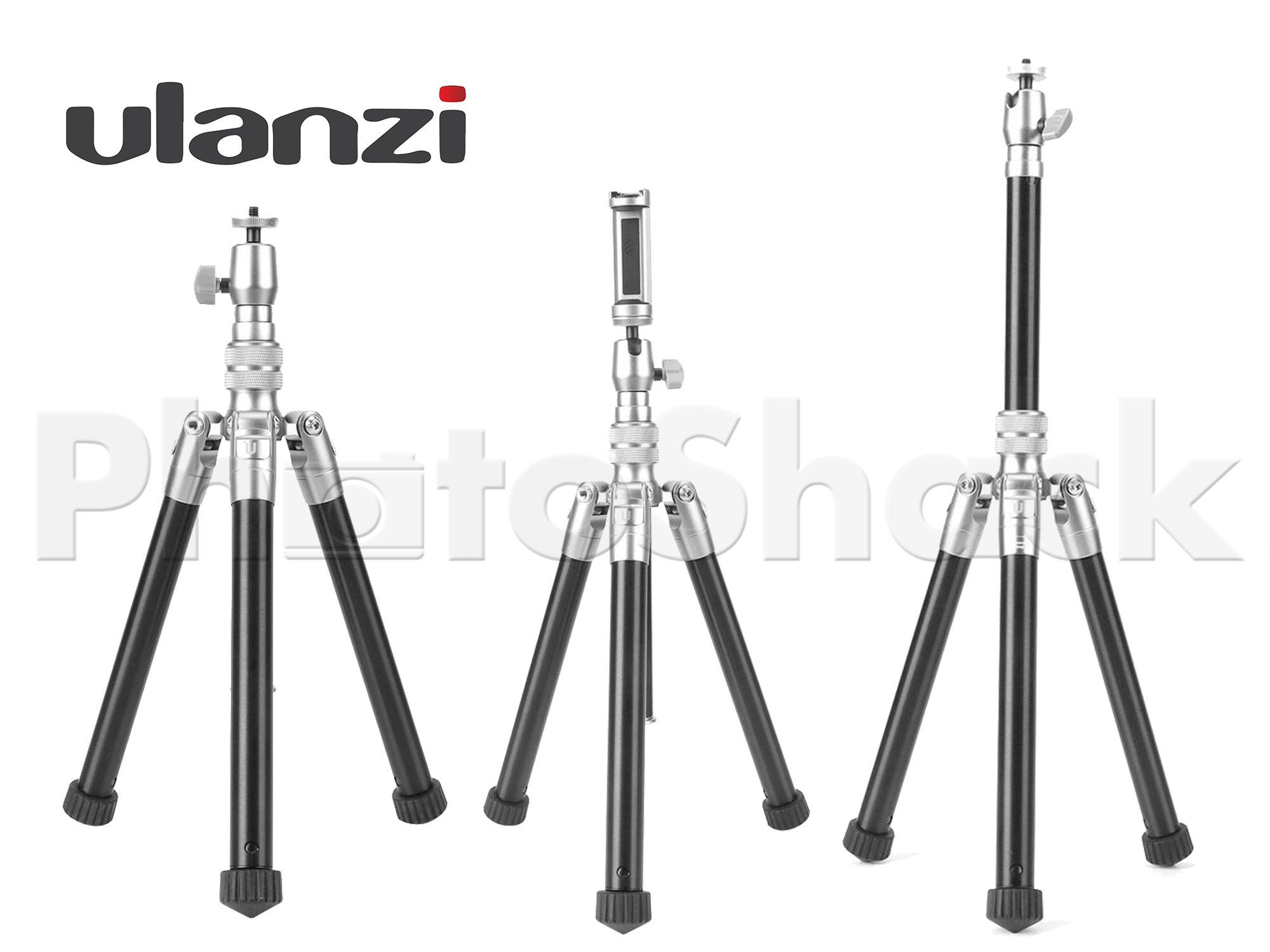 Ulanzi All-in-one Tripod & Selfie Stick