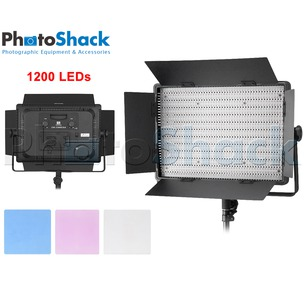 1200 LED Studio Light - Bi-colour