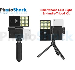 Smart phone LED light