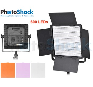 600 LED Studio Light