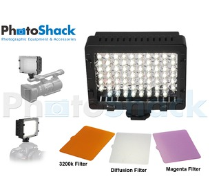 LED Lights - 76 LEDs