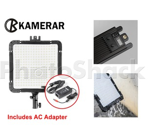 KAMERAR  BrightCast LED Light - Portable Waterproof Flexible