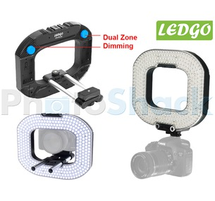 LED Ringlight- Ledgo LGR332