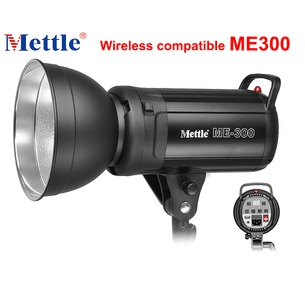 Studio Flash - 300W - Mettle ME300