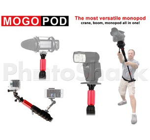 Mogopod Mini Jib / Crane Kit