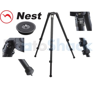 Nest Systematic 28mm Tripod Legs