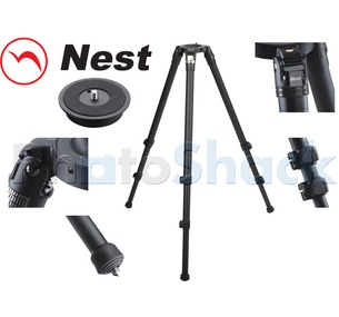 Nest Systematic 36mm Tripod Legs