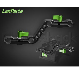 Lanparte Offset Clamp