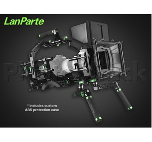 LanParte - Professional Shoulder Rig Kit