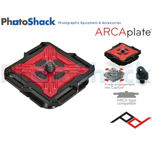 Peak Design ARCAplate 4-way ARCA compatible PROplate