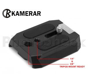 LCD Viewfinder Replacement Plate for QV-1 Set