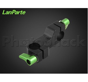 LanParte Right angle clamp