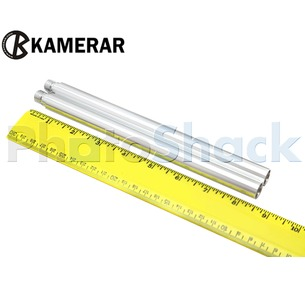 "15mm Extension Rods 8"" for DSLR Rigs"