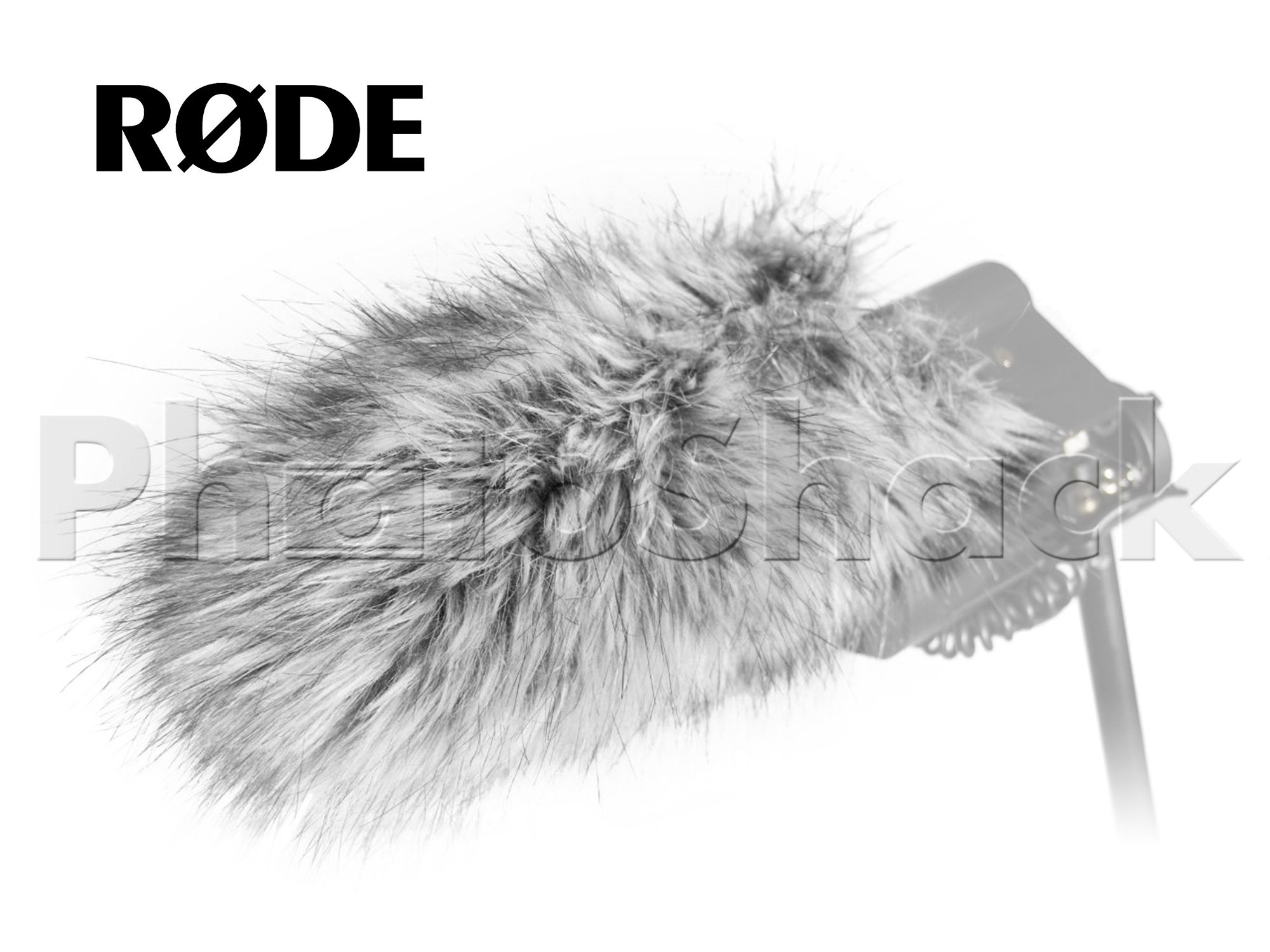 Rode Dead Cat Wind Muff - for Videomic, NTG1, NTG2