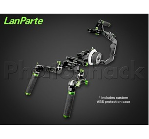 LanParte - Special Combo Rig Kit with ABS Protection Case
