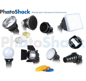 Speedlight Studio Lighting Accessories Kit