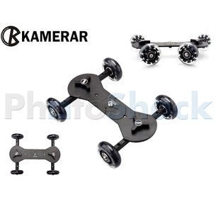 Skater Mini Pro - Video Slider Dolly - Kamerar