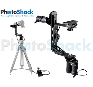Sevenoak Motorised pan and tilt gimbal