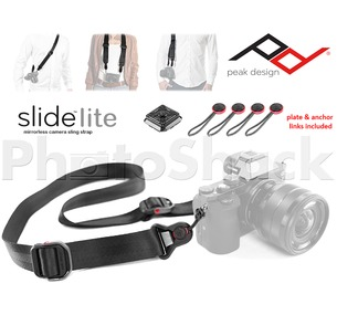 Peak Design Camera Sling Strap - Slide Lite