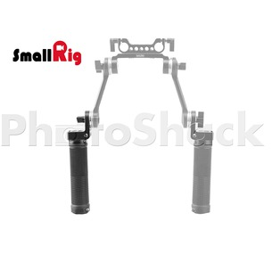 SmallRig Arri Rosette Handle (Rubber) - 1963
