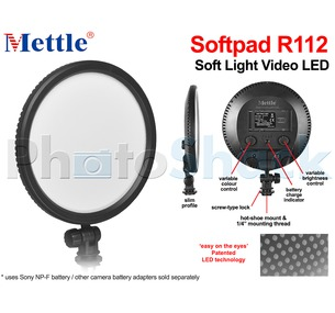 LED Light - Ring Softpad 112