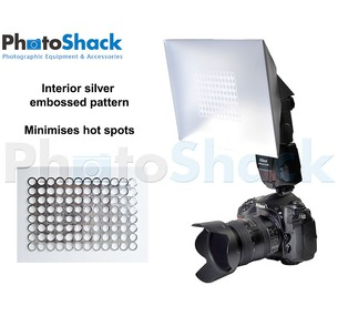Speedlite Soft Box Large