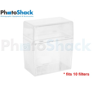 Square Filter box for 10 Cokin P filters