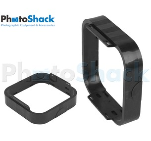 Square Lens Hood For Square Filter Holder
