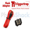 Triggertrap Flash Adapter