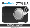 Camera Lens Kit for iPhone 6 Plus LITE