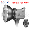 Studio Flash - 400W - Mettle K400