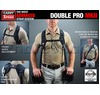 Carry Speed Double Pro MkII Dual Camera Strap