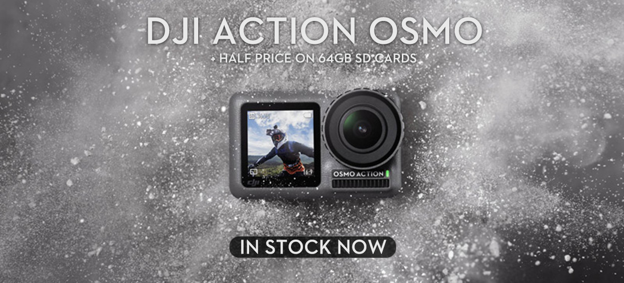 Photoshack DJI Action Osmo